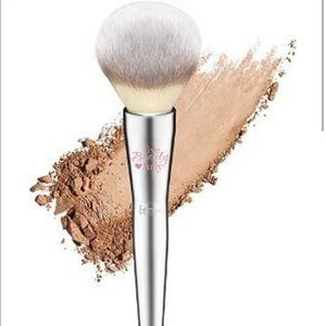 it Complexion Powder Brush